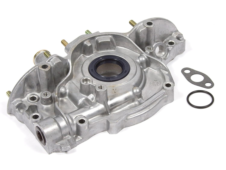 Evergreen OP4029 96-00 Acura EL Honda Civic 1.6 SOHC D16Y5 D16Y7 D16Y8 D16B5 Oil Pump Evergreen Parts And Components