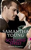 Scotland Street - Sinnliches Versprechen (Deutsche Ausgabe) (Edinburgh Love Stories 5)