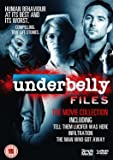 The Underbelly Files [DVD]