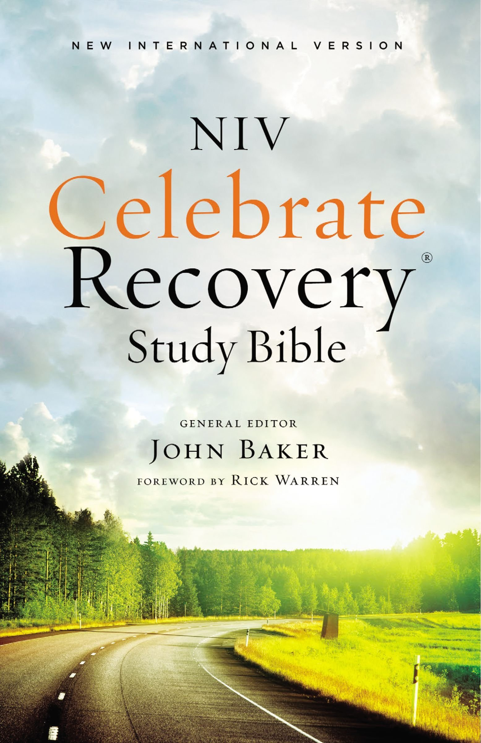 Niv celebrate recovery study bible john baker rick warren niv celebrate recovery study bible john baker rick warren 0025986445171 amazon books colourmoves
