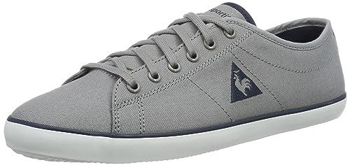 Le COQ Sportif Slimset Cvs, Zapatillas para Hombre: Amazon.es: Zapatos y complementos