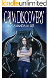 Grim Discovery (Aisling Grimlock Book 3)