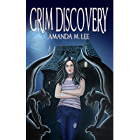 Grim Discovery (Aisling Grimlock Book 3) (English Edition)