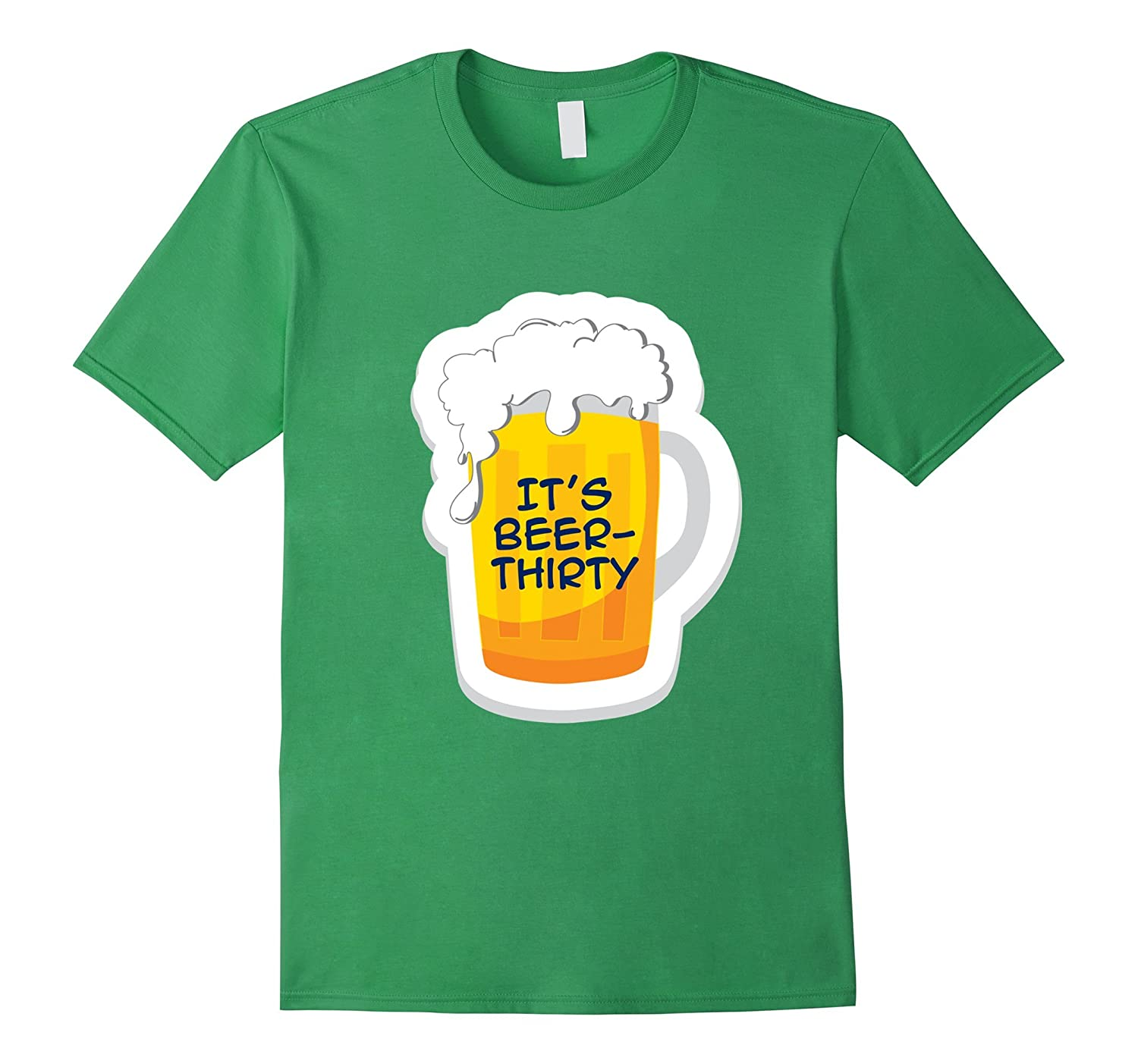 It is Beer Thirty and Always Beer Thirty Somewhere-PL