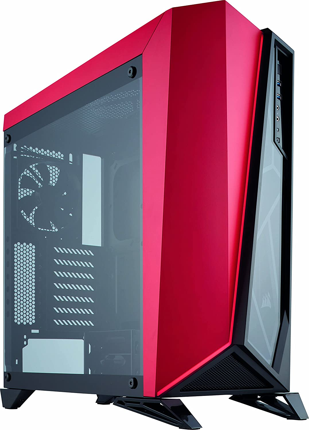 Corsair Carbide Series SPEC-02 Airflow pc case