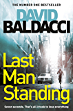 Last Man Standing (English Edition)