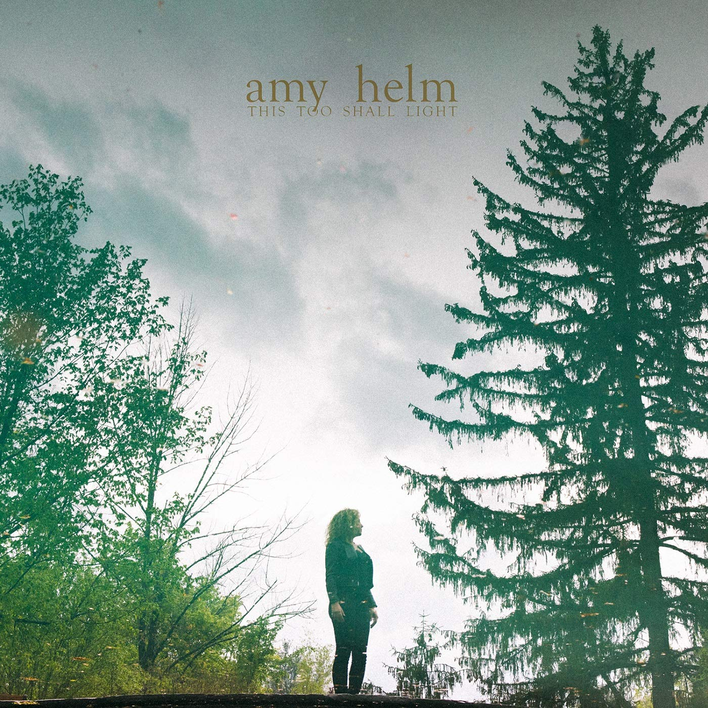 Vinilo : Amy Helm - This Too Shall Light (Digital Download Card)