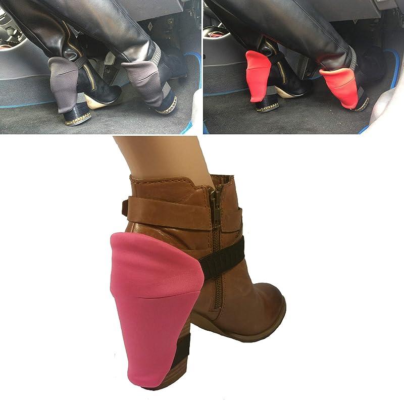 talon pour les des protéger bottes chaussures Protection du WCoBdrxe