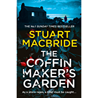 The Coffinmaker's Garden: From the No. 1 Sunday Times best selling crime author comes his latest gripping new 2021…