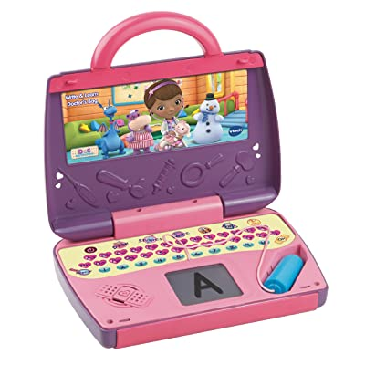 VTech Doc McStuffins Write and Learn Doctor's Bag (Discontinued by manufacturer): Toys & Games