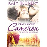 Crazy about Cameron: The Winslow Brothers #3 (The Blueberry Lane Series -The Winslow Brothers)