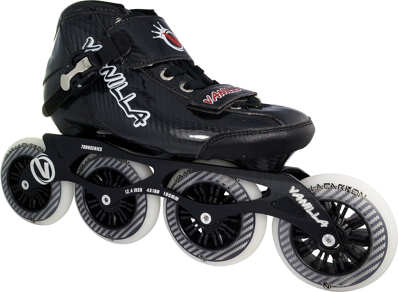 VNLA Carbon Speed Inline Skates