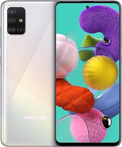 Samsung Galaxy A51 - Dual SIM, Smartphone de 6.5