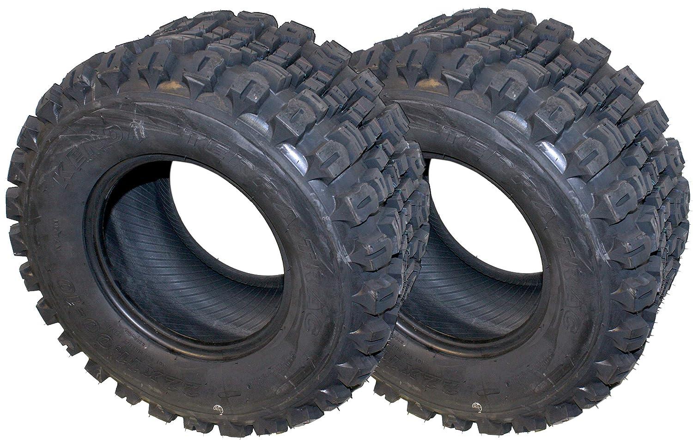 Amazon.com: Martin Wheel 22x11.00-10 Kenda Terra Trac K502 6 ...
