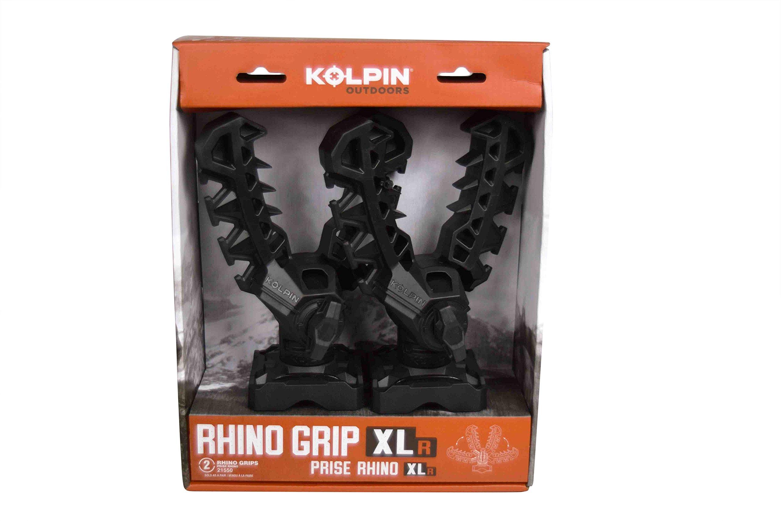 Kolpin 21550 Universal Rhino Grips XLR - Pair