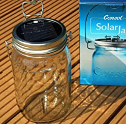 sonnenglas original solarlampe solar laterne mit usb anschluss fair trade solar jar sun. Black Bedroom Furniture Sets. Home Design Ideas