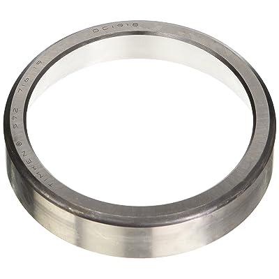 Timken 572 Wheel Bearing: Automotive