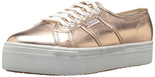 833c0dc8cc9c0 Superga Women's 2790 Cotmetu Fashion Sneaker