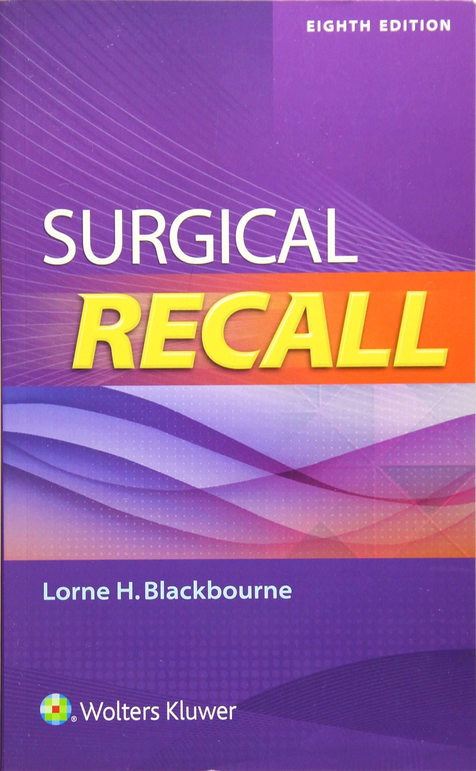 Surgical Recall by LWW