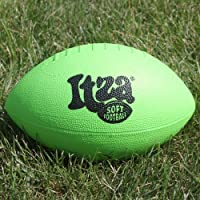 Itza Football, Green