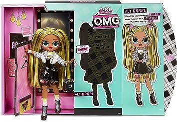 Giochi Preziosi L.O.L Surprise - OMG Muñecas Fashion, modelos surtidos, 1 unidad: Amazon.es: Juguetes y juegos