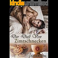 Der Duft von Zimtschnecken (Gay Romance) (Café Cinnamon 1) (German Edition)