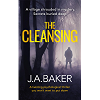 The Cleansing: a twisting psychological thriller you won't want to put down (English Edition)