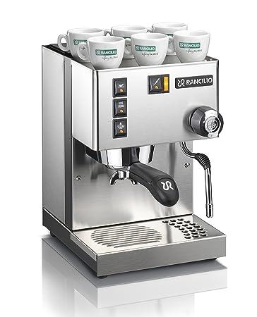 espressomaschine silvia