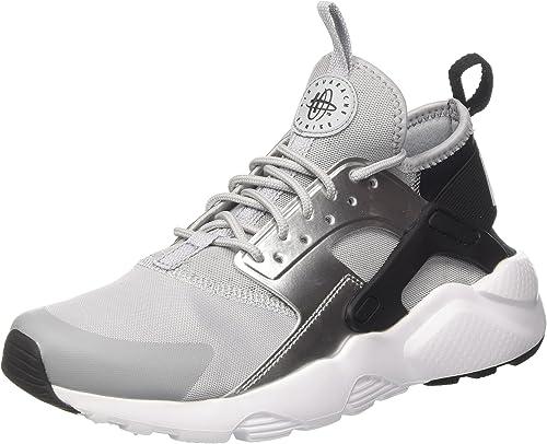 Nike Air Huarache Run Ultra (GS), Sneakers Basses Mixte