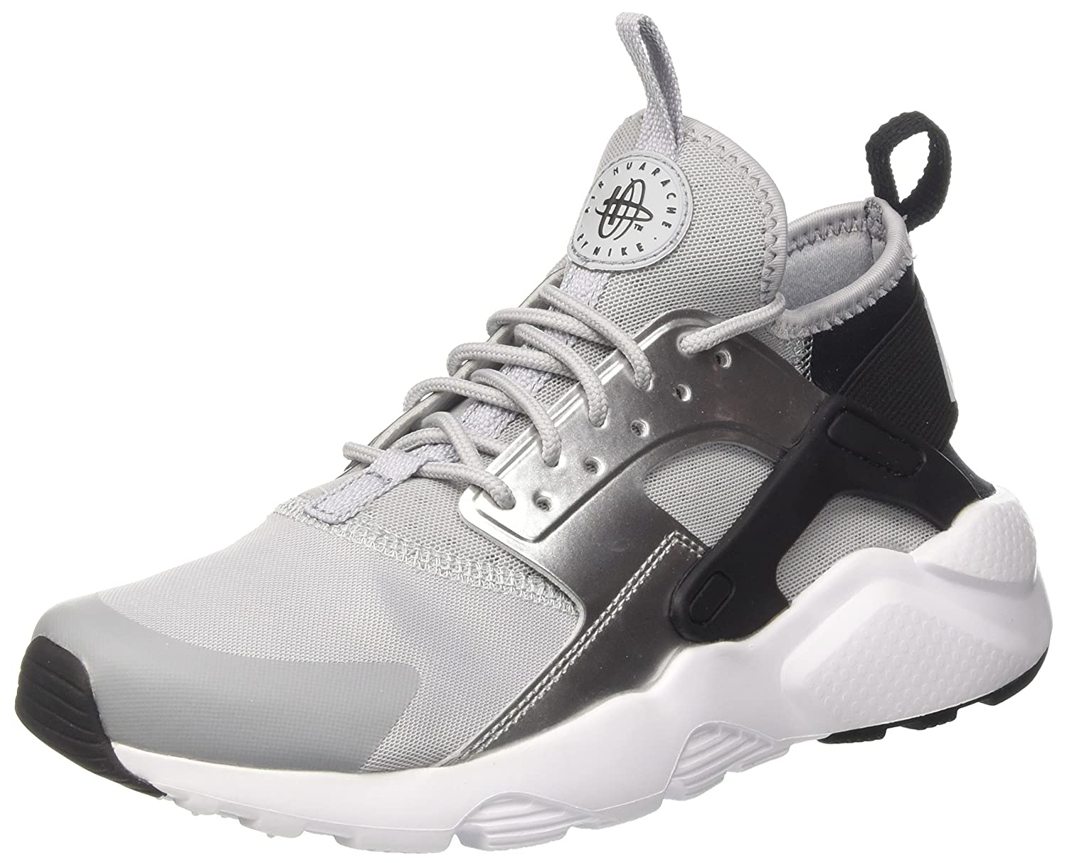9e19b1c7ea Amazon.com | Nike Air Huarache Run Ultra Junior Noir 847568-009 | Shoes