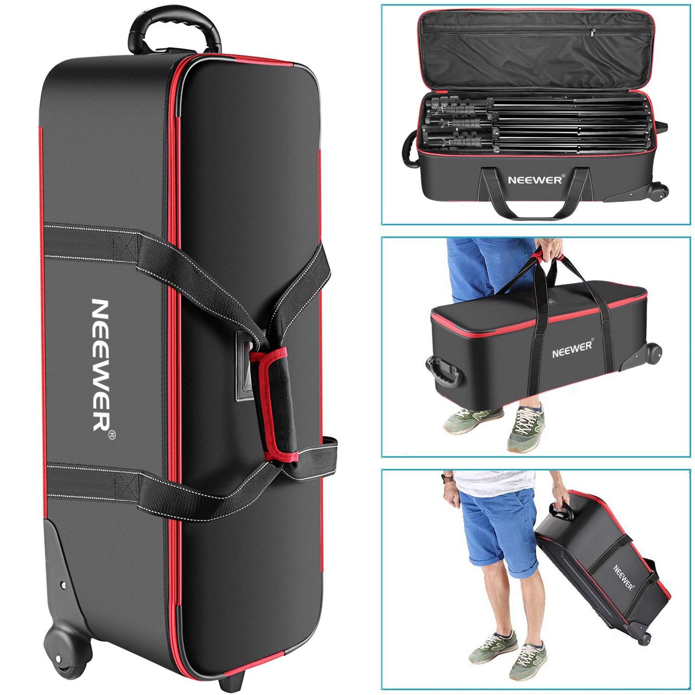 836b4c40ff89 Neewer Photo Studio Equipment Trolley Carry Bag 30