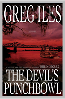 The bone tree a novel penn cage book 5 kindle edition by greg the devils punchbowl a novel penn cage book fandeluxe PDF