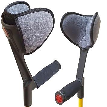 Icehof - Almohadillas para andador de 4 unidades - apoyo para el ...