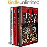 The Hiram Kane Box Set #1