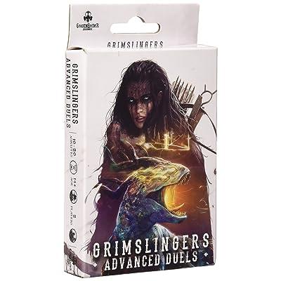 Grimslingers: Advanced Duels: Toys & Games