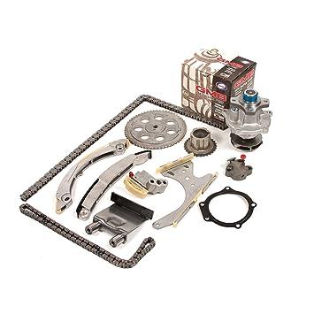 02 - 08 - Chevrolet Trailblazer, Isuzu Ascender, SAAB 9 - 7 x GMC Envoy, Buick Rainier, Oldsmobile Bravada 2.8 2.9 DOHC 16 V/3.5 DOHC 20 V/4.2 DOHC 24 V ...