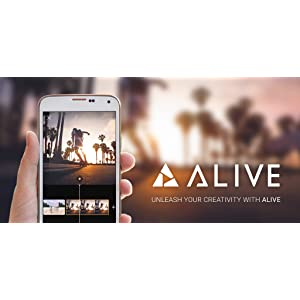 ALIVE - Movie Maker & Cinematic Film Director - Add HD visual ...