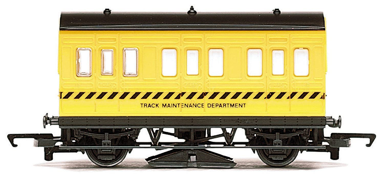 &gtHornby - R296 - Schiene Reinigung Trainer