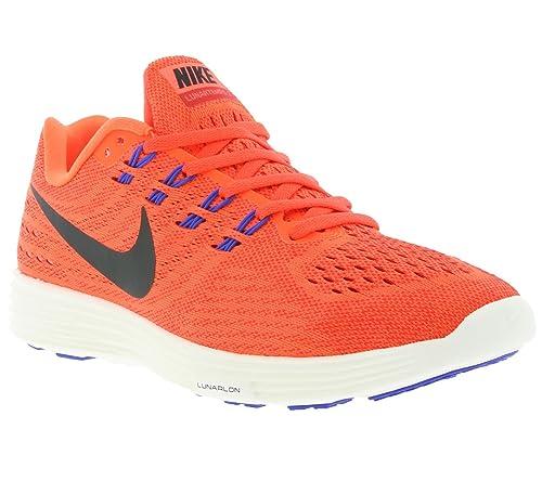 Talla Tempo 2 Lunar Nike Weiß Laufschuhe Herren f7yYg6b
