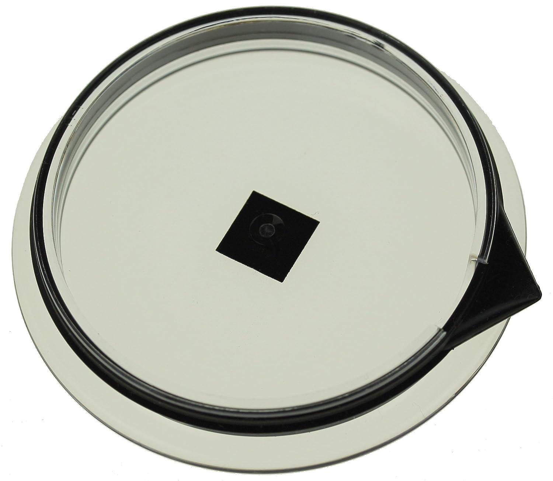 DeLonghi es0074352/Tapa para Nespresso Aeroccino 4