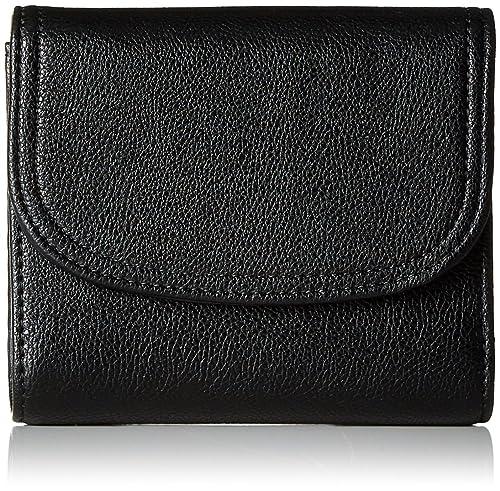 Esprit - 097ea1v011, Carteras Mujer, Schwarz (Black), 1x9,5x12 cm