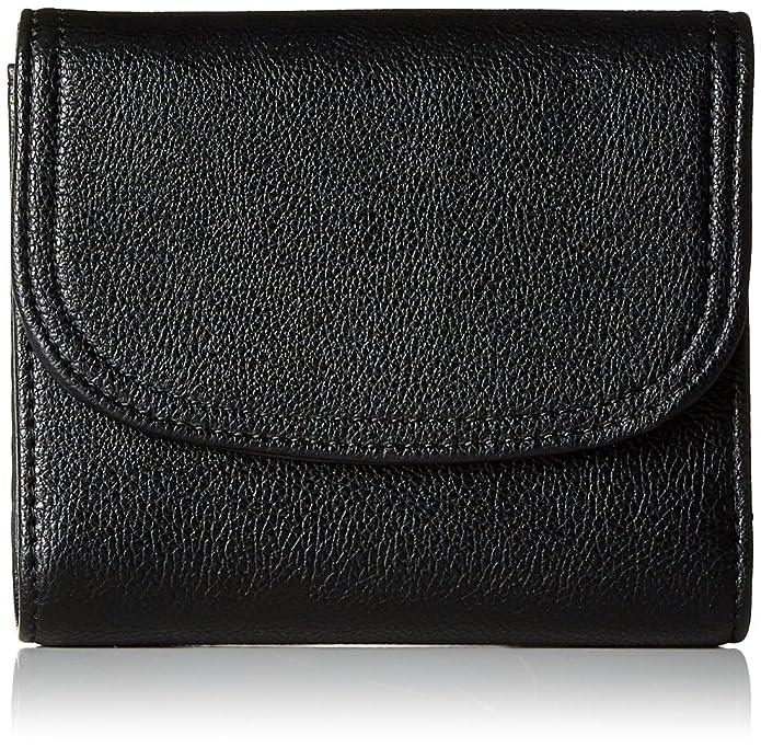 097ea1v011, Womens Wallet, Schwarz (Black), 1x9,5x12 cm (B x H T) Esprit