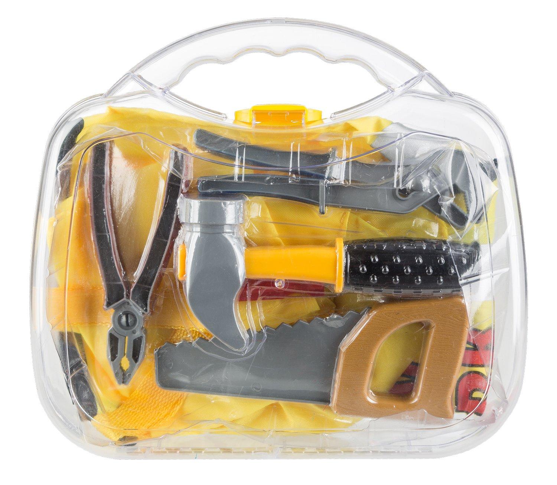 Amazon.com: Idena Play Suitcase: Toys & Games
