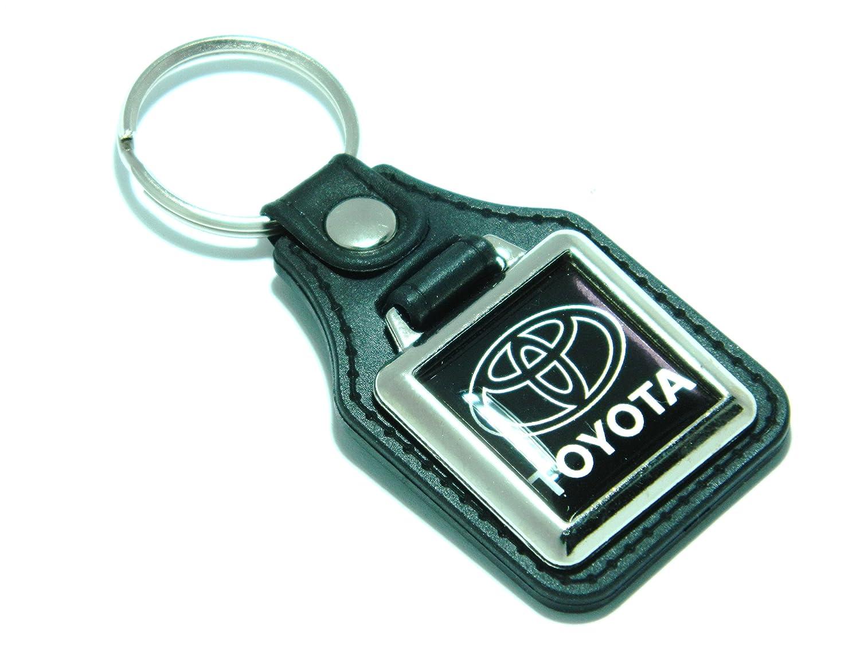 Toyota Porte-cl/és en cuir artificiel