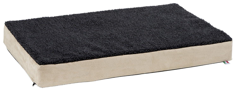Kerbl materasso in memory foam, 100x 60x 8cm 80327