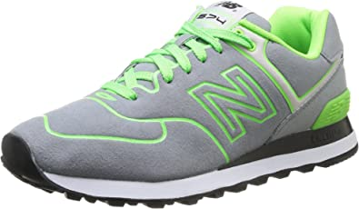 ML574 Neon Pack Running Shoe
