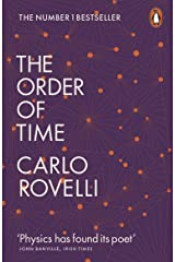 The Order of Time Kindle Edition