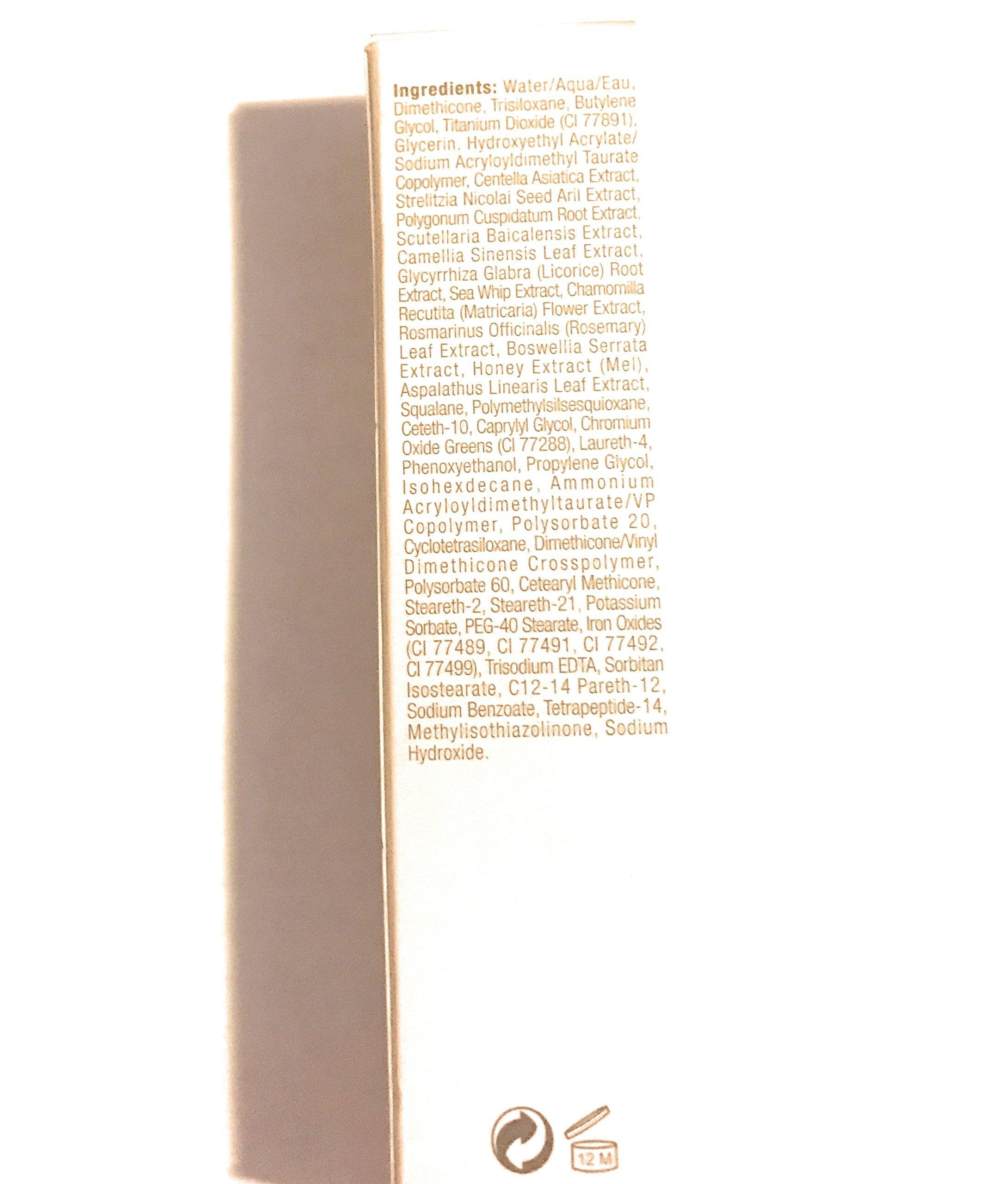 Merle Norman Anti - Redness Primer - Award winning #1 Best primer