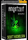 Angstzeit (Doppelpack 4) (German Edition)