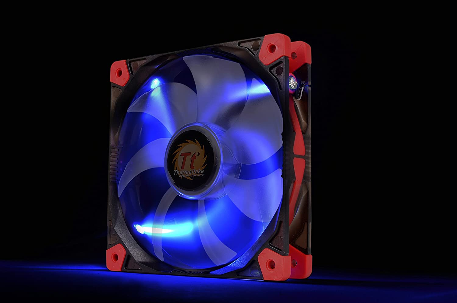 Thermaltake Luna Series LED Fans Cooling